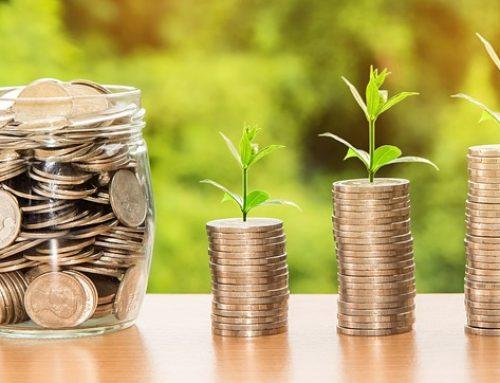 Produk Simpanan Deposito Sering Kali Menjadi Alternatif Yang Ideal