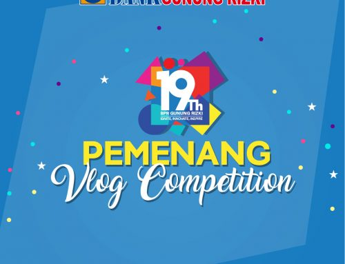 "Pemenang Video Vlog Competition ""Cinta Indonesia Versi Kamu"""