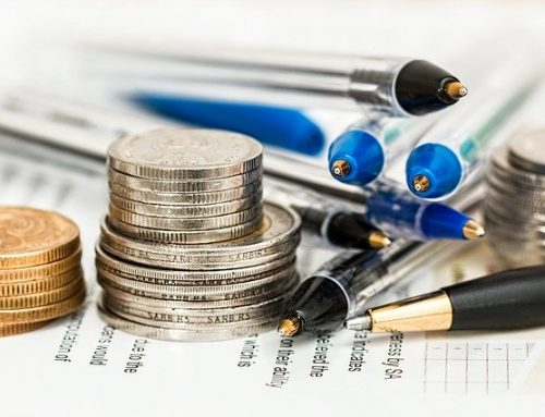 Ayo Buat Resolusi Keuangan Kita Lebih Baik Di Tahun Ini!